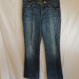 Made in the USA David Kahn jeans